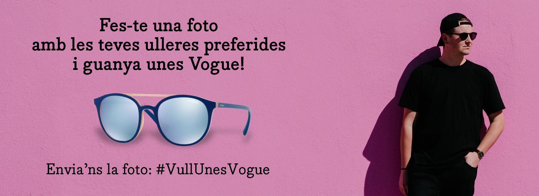 concurso vogue eyewear