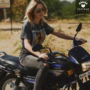 aire libre moto
