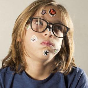 gafas infantiles andorra
