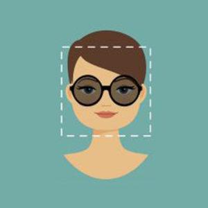 gafas para cara quadrada